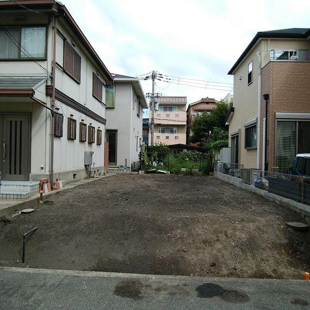 #大阪解体工事#解体工事完了写真解体工事ならTRYZにお任せ!