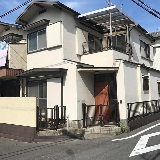 兵庫県伊丹市解体工事