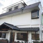 大阪府岸和田 鉄骨造3階解体工事 アスベスト工事 70坪