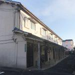 大阪府 吹田 アパート解体工事 100坪