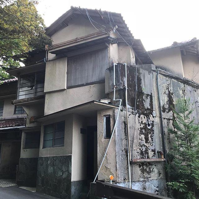 #三重県解体工事見積り