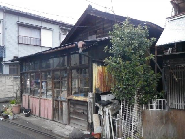 kaitaijisseki 208 - 大阪府 富田林市 空き家解体 Y様