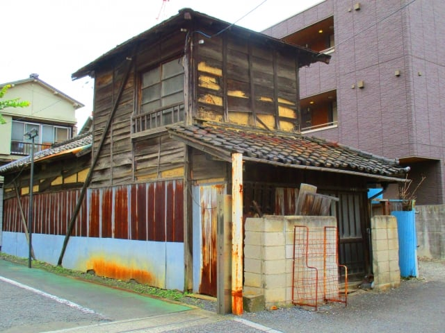 kaitaijisseki 215 - 大阪府 羽曳野市 空き家解体 B様